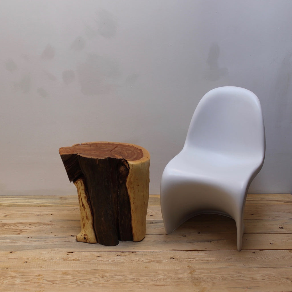 LEDGE L101 - WOODSWAN - Tree Stump Furniture & Coffee Tables