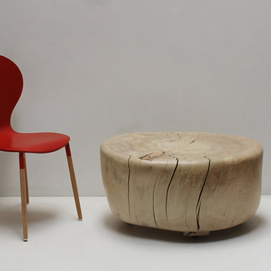 RUMBLE RM101 - WOODSWAN - Tree Stump Furniture & Coffee Tables