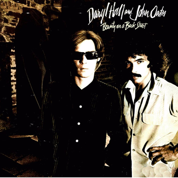DARYL HALL & JOHN OATES | Beauty On A Back Street (Original Recording Master/Limited Anniversary Edition)