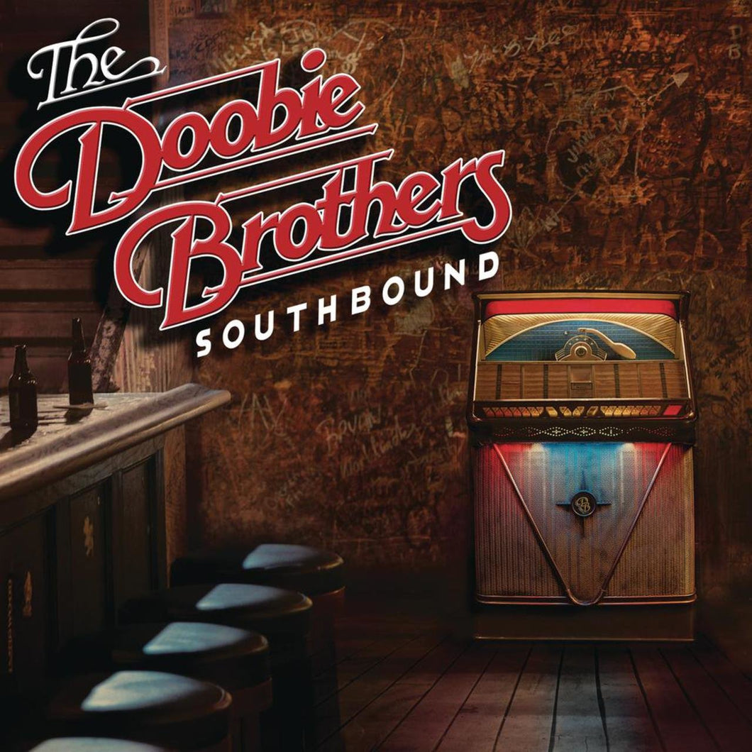 The Doobie Brothers | Southbound (180 Gram Audiophile Translucent Gold Swirl Vinyl/Limited Edition/Gatefold Cover & Poster)