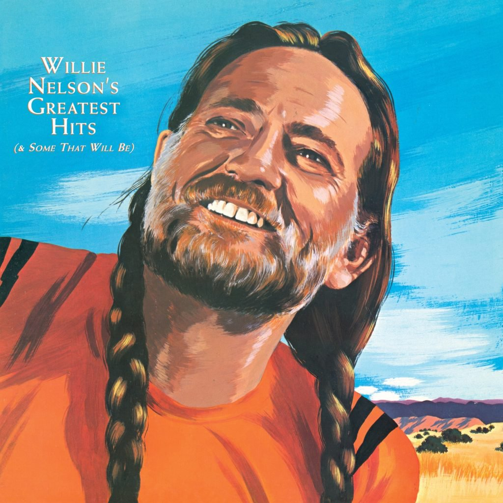 Willie Nelson | Greatest Hits And Some That Will Be (180 Gram Audiophile Translucent Gold Vinyl/Limited Edtion/Gatefold Cover & Poster)