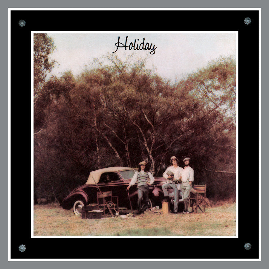 AMERICA | HOLIDAY LP (180 GRAM AUDIOPHILE VINYL)