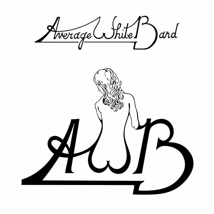 AVERAGE WHITE BAND | AVERAGE WHITE BAND LP (180 GRAM AUDIOPHILE VINYL)