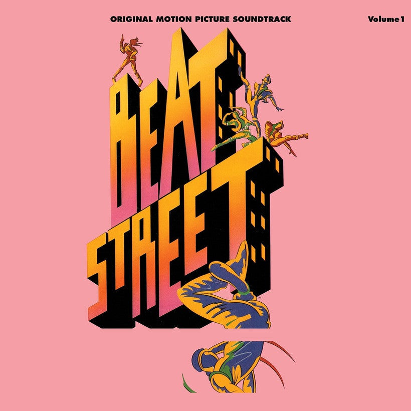 VARIOUS ARTISTS | BEAT STREET LP (180 GRAM AUDIOPHILE VINYL)