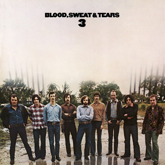 BLOOD, SWEAT & TEARS | BLOOD, SWEAT & TEARS 3 LP (180 GRAM AUDIOPHILE VINYL)