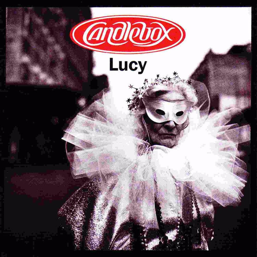 CANDLEBOX | LUCY CD