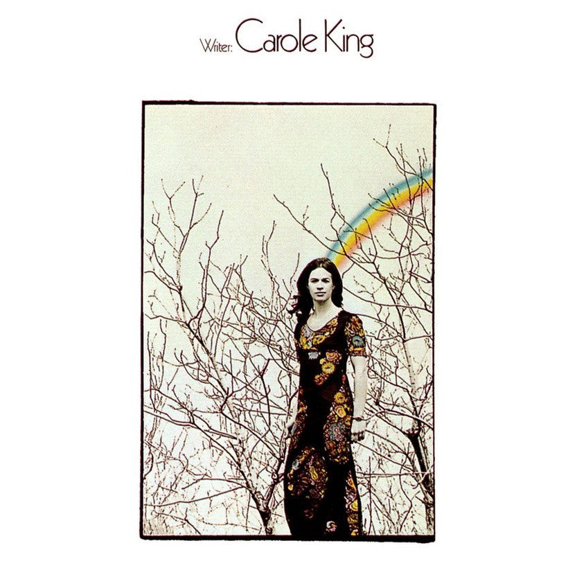CAROLE KING | WRITER CD (ORIGINAL RECORDING REMASTERED/LIMITED EDITION)