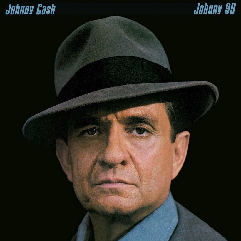 JOHNNY CASH | JOHNNY 99 LP (180 GRAM AUDIOPHILE VINYL)