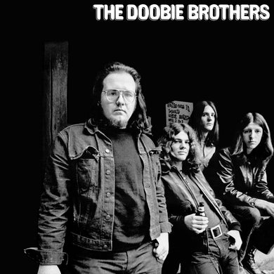 THE DOOBIE BROTHERS | THE DOOBIE BROTHERS (180 Gram Audiophile Vinyl/Limited Anniversary Edition)