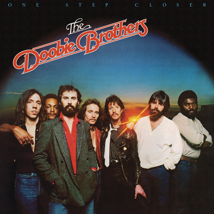 THE DOOBIE BROTHERS | ONE STEP CLOSER (180 GRAM AUDIOPHILE VINYL/LIMITED ANNIVERSARY EDITION/GATEFOLD)