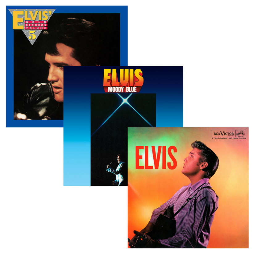 Elvis Bundle