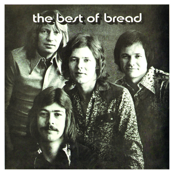 BREAD | THE BEST OF BREAD LP (180 GRAM AUDIOPHILE VINYL)