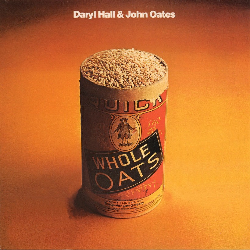 DARYL HALL & JOHN OATES | WHOLE OATS & WAR BABIES CD (Original Recording Masters/ Deluxe 2 CD Set/Limited Edition)