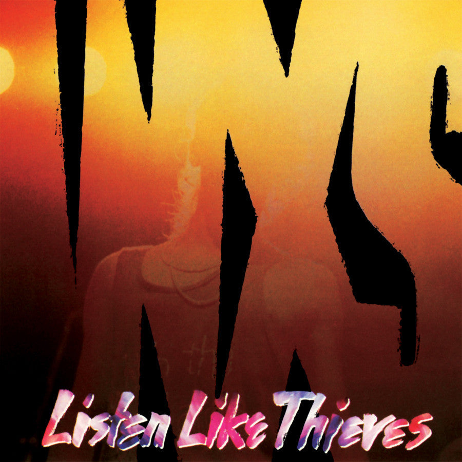 INXS | LISTEN LIKE THIEVES/X CD