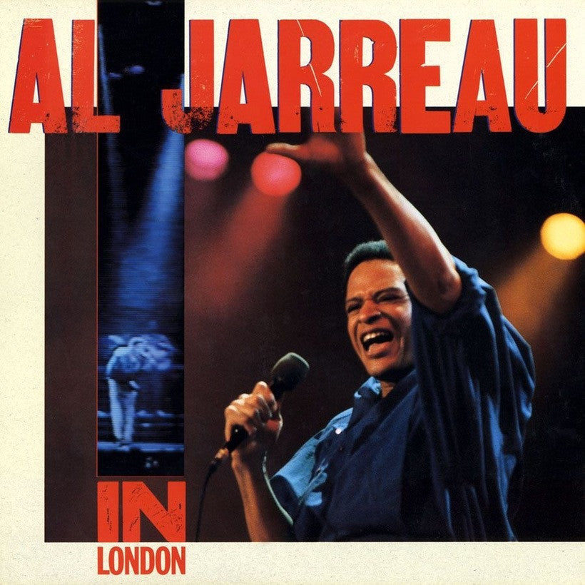 AL JARREAU | LIVE IN LONDON-THE DELUXE EDITION CD