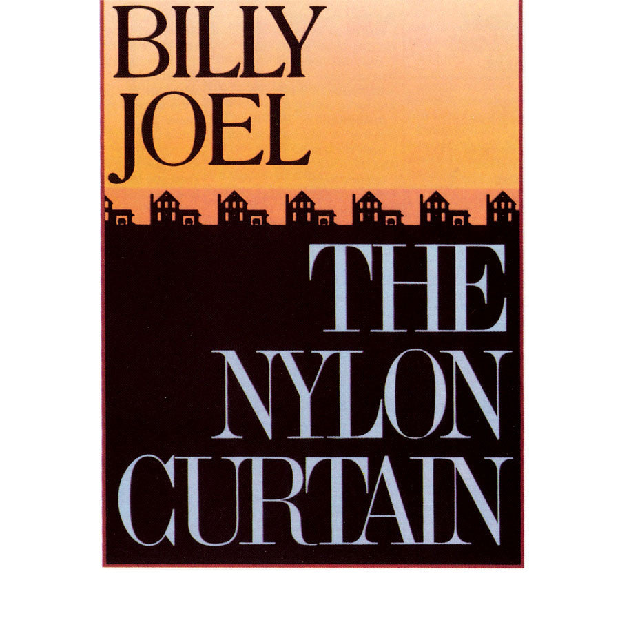 BILLY JOEL | THE NYLON CURTAIN (180 GRAM AUDIOPHILE VINYL/ LTD EDITION)