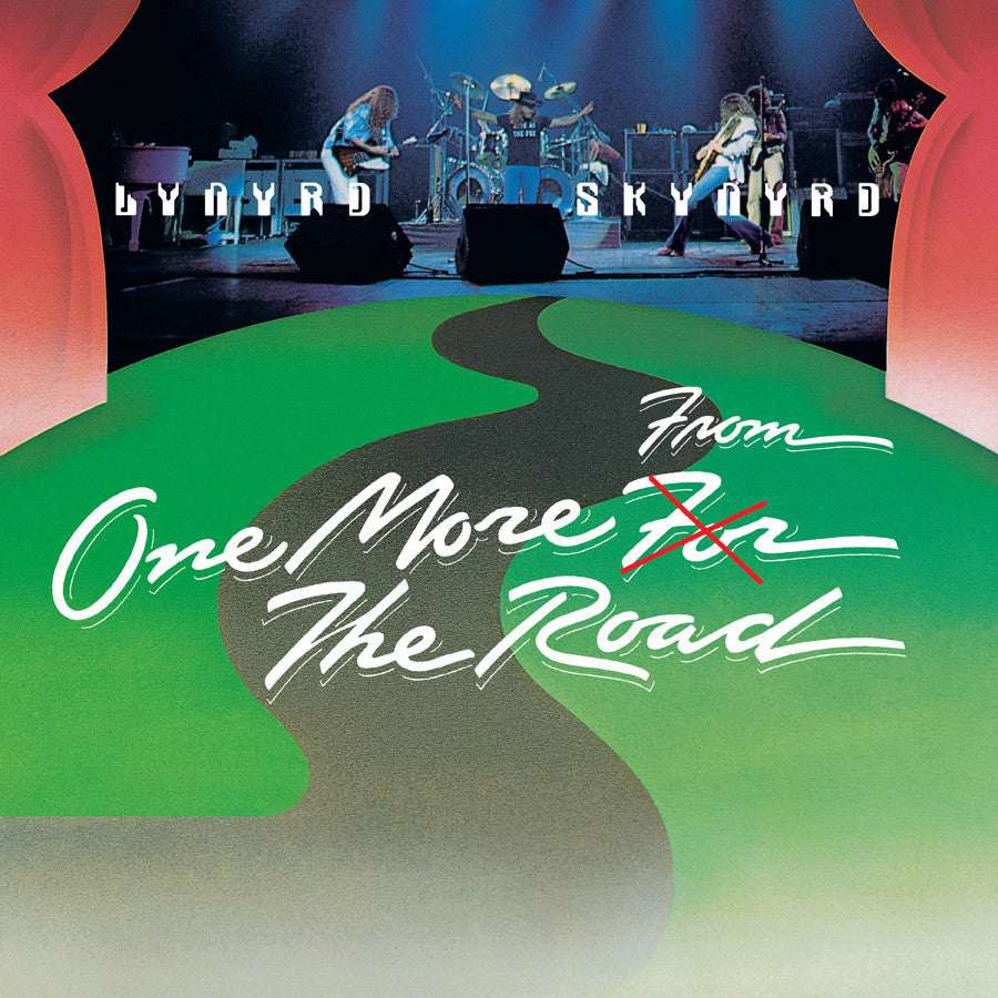 LYNYRD SKYNYRD | ONE MORE FROM THE ROAD (180 GRAM AUDIOPHILE VINYL/LIMITED ANNIVERSARY EDITION)