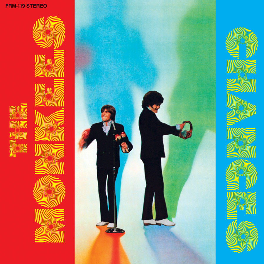 THE MONKEES | CHANGES-THE DELUXE EDITION CD(ORIGINAL RECORDING REMASTERED/LIMITED EDITION)