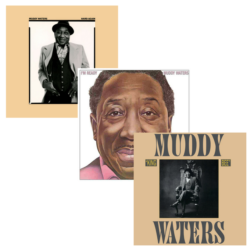 Muddy Waters Bundle