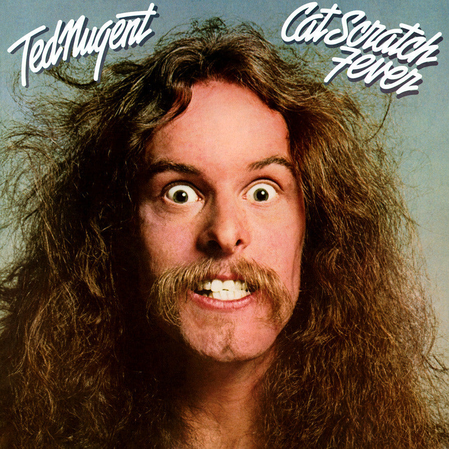TED NUGENT | CAT SCRATCH FEVER (180 GRAM AUDIOPHILE VINYL/LIMITED EDITION)