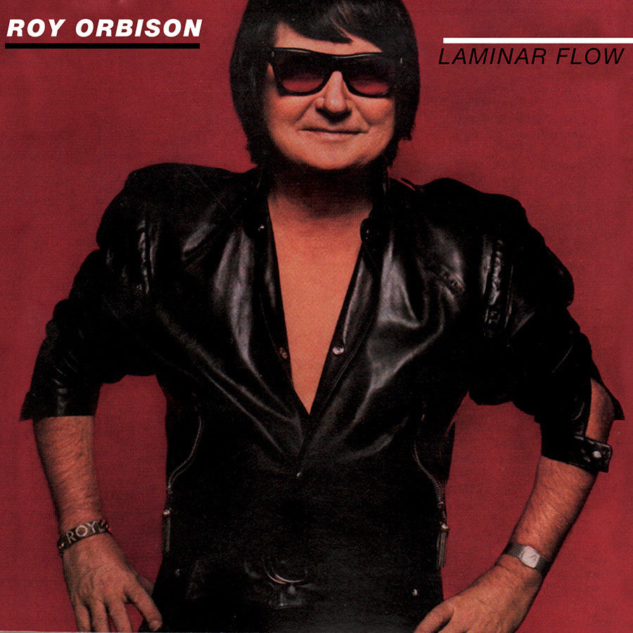 ROY ORBISON | LAMINAR FLOW CD