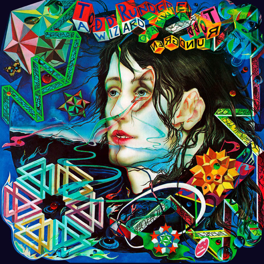 TODD RUNDGREN |A WIZARD A TRUE STAR (180 GRAM AUDIOPHILE VINYL/ 2 LP LIMITED EDITION/GATEFOLD)