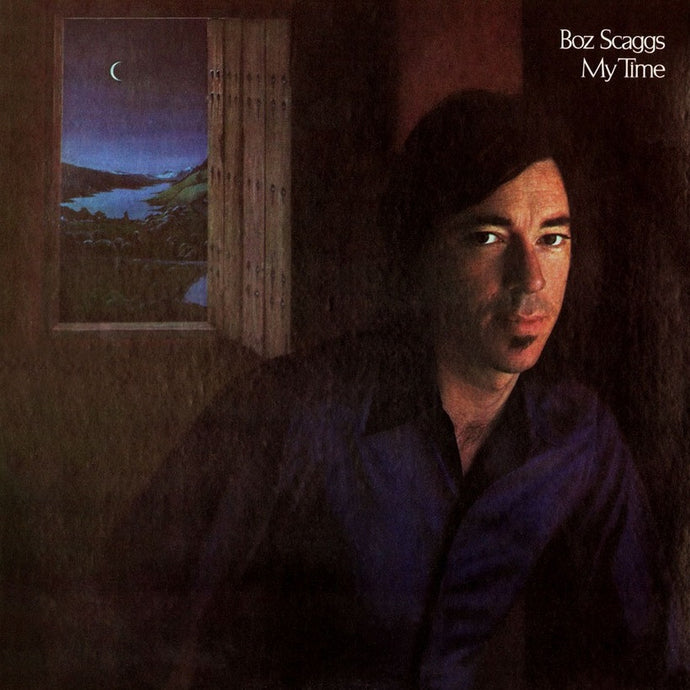 BOZ SCAGGS | MY TIME CD (THE DELUXE EDITION + BONUS TRACKS)