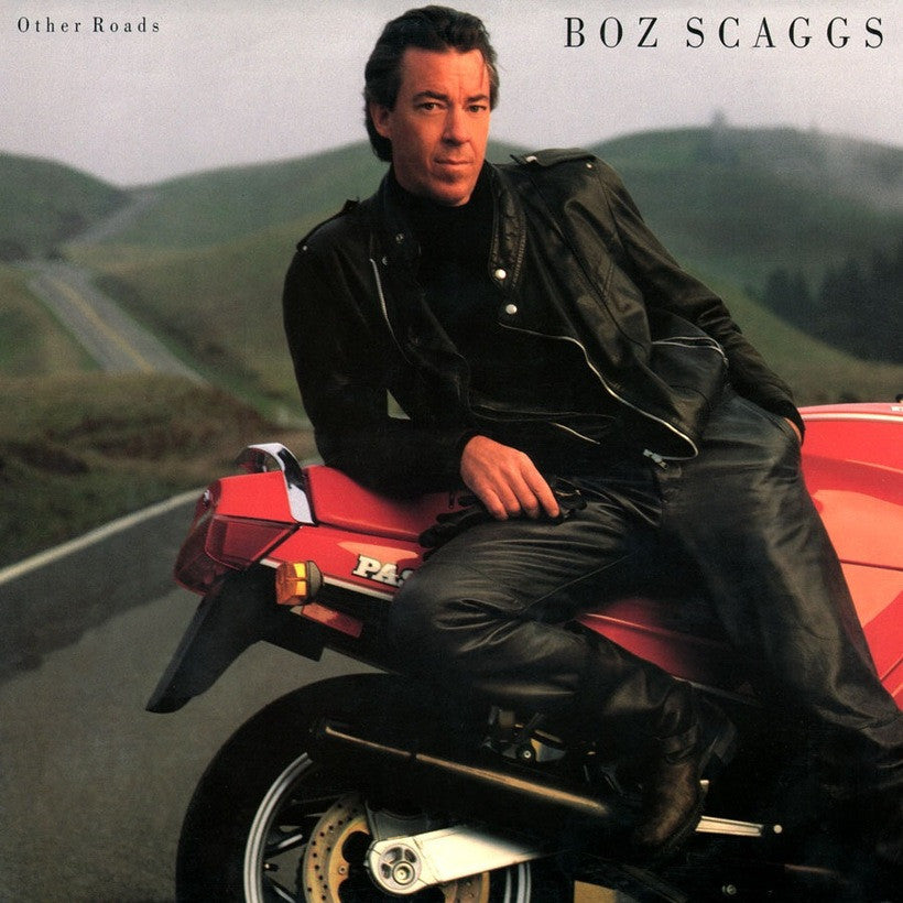 BOZ SCAGGS | OTHER ROADS CD-THE DELUXE EDITION (ORIGINAL RECORDING REMASTERED/LIMITED EDITION)