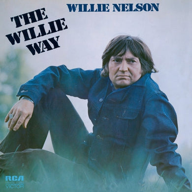 Willie Nelson | THE WILLIE WAY (180 Gram Audiophile Translucent Red Vinyl/Limited Edition/Gatefold Cover & Poster)