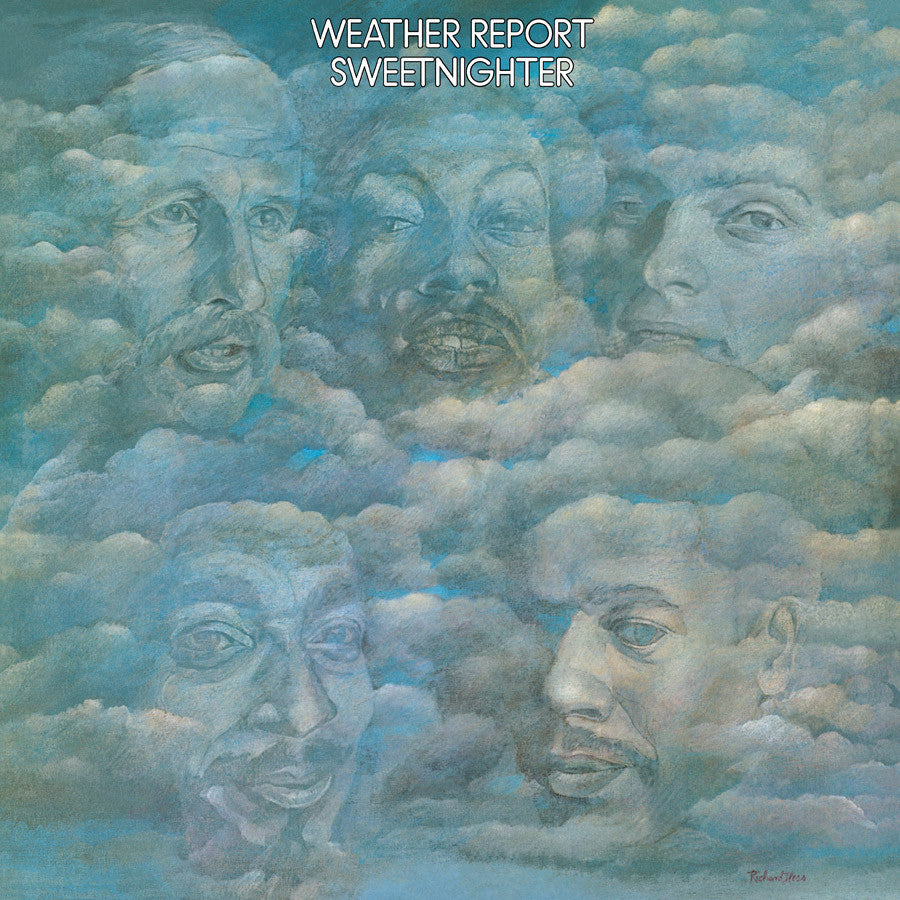 WEATHER REPORT | SWEETNIGHTER (180 GRAM AUDIOPHILE VINYL/LIMITED EDITION)