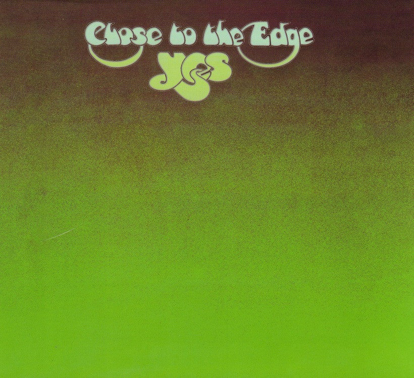 YES | CLOSE TO THE EDGE (180 GRAM AUDIOPHILE VINYL/LIMITED EDITION)