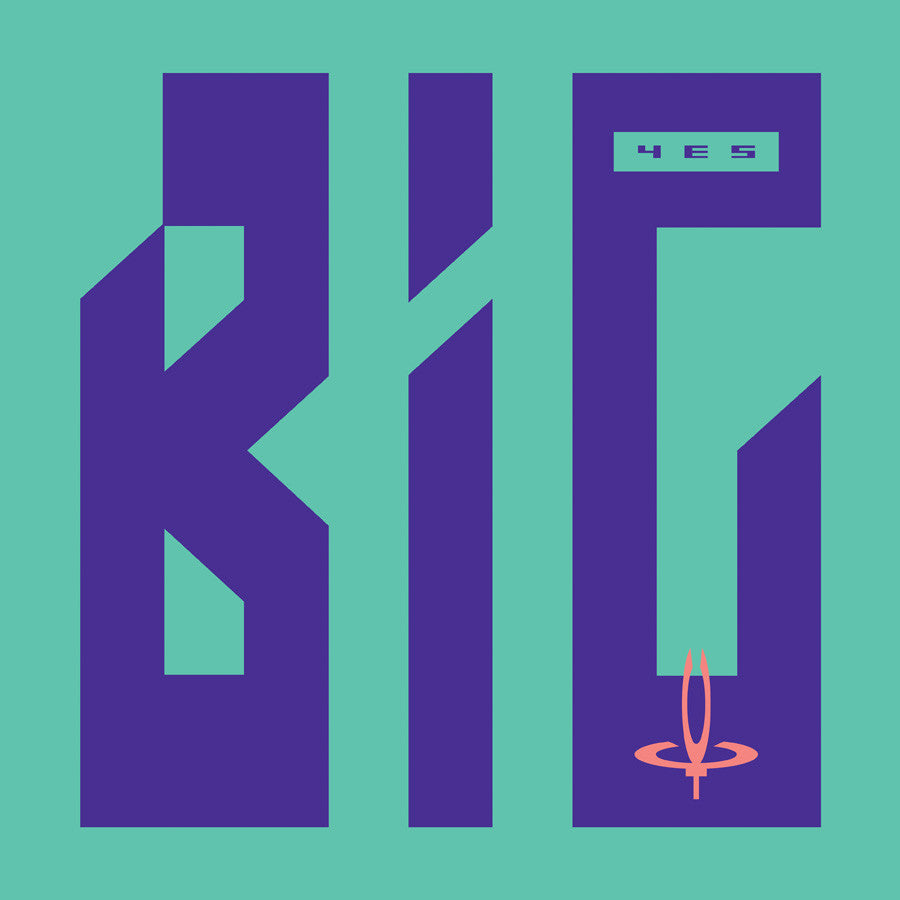 YES | BIG GENERATOR (180 GRAM AUDIOPHILE VINYL/LIMITED EDITION)