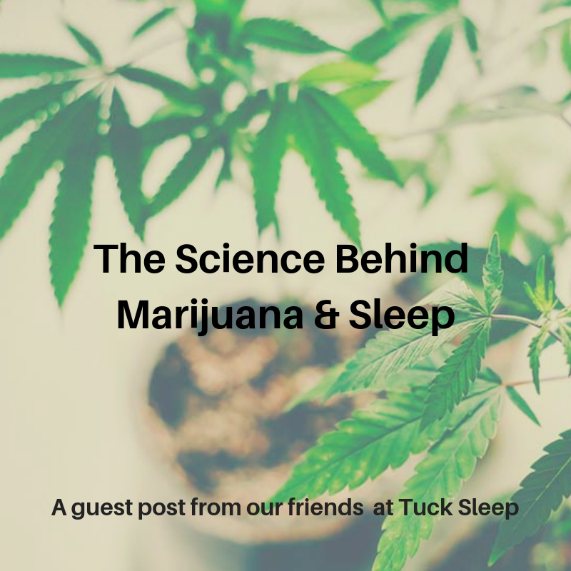 How Does Marijuana Affect Sleep?