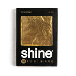 Shine 24K Gold Papers - ICE Cannabis