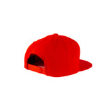 ICE Snapback Red - ICE Cannabis