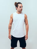 Everyday Tank Ivory White - ICE Cannabis Athletica