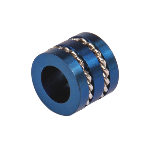 KERMAR - Steel Link with 2 O-Rings (KM-22951)