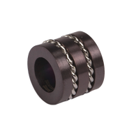 KERMAR - Steel Link with 2 O-Rings (KM-22991)