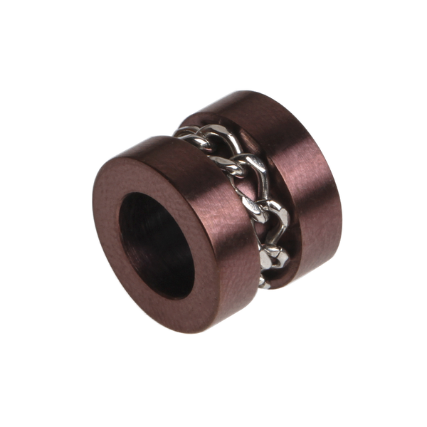 KERMAR - Steel Link with 2 O-Rings (KM-24861)