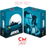 Jaws - CMA#23 - Combo Box Set (4k UHD+BR) [300]