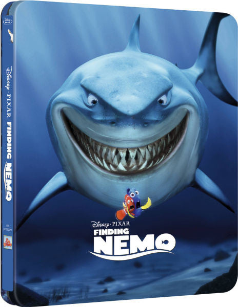 Finding Nemo - Steelbook Edition