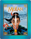 Mulan - Steelbook Edition