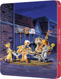 The Aristocats - Steelbook Edition