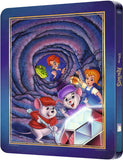 The Rescuers - Steelbook Edition