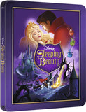 Sleeping Beauty - Steelbook Edition