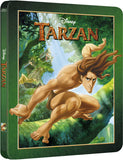 Tarzan - Steelbook Edition