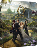 Oz 3D  - Steelbook Edition