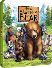 Brother Bear - Steelbook Edition