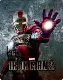 Iron Man 2 - Lenticular Edition