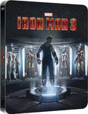 Iron Man 3 3D - Lenticular Edition